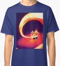 Fennekin Pokemon Cell Phone Classic T-Shirt