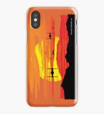 Attack on Takodana iPhone Case/Skin
