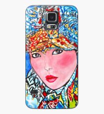LUNA Case/Skin for Samsung Galaxy