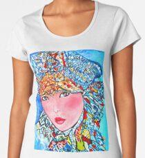 LUNA Women's Premium T-Shirt