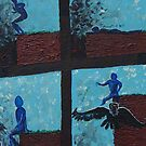 Resurrection Series by SusanEWard