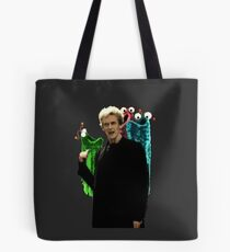 You Call These Martians? Tote Bag