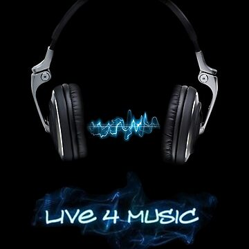 Music is Life by NarayanaDevS
