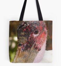 CLOUSE CLOUSE up  Tote Bag
