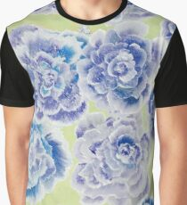 Flower Overload Graphic T-Shirt