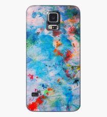 Sun Kissed Case/Skin for Samsung Galaxy