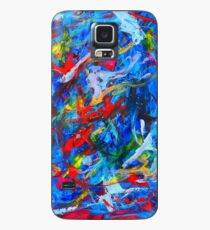 Winter In Russia Case/Skin for Samsung Galaxy