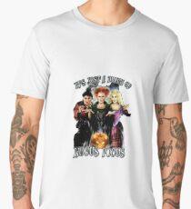 Hocus Pocus Men's Premium T-Shirt