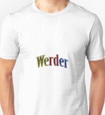 Werder Unisex T-Shirt