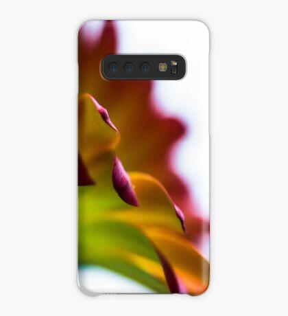 flower horn Case/Skin for Samsung Galaxy