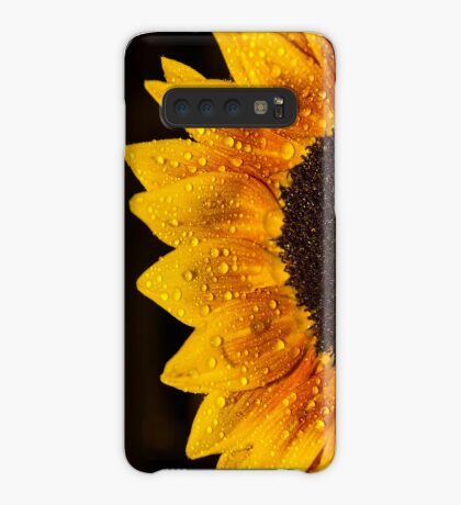 Happiness is Yellow Case/Skin for Samsung Galaxy