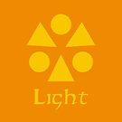 Sage Medallion - Light by Sarinilli