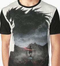 RYUK Graphic T-Shirt