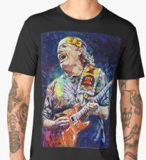 SANTANA Men's Premium T-Shirt