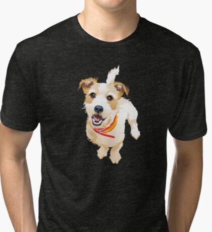 Bobby Tri-blend T-Shirt