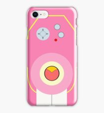 ROLLPET iPhone Case/Skin