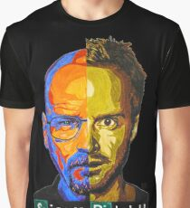 Breaking Bad Science Bitch!!! Graphic T-Shirt