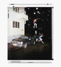 'Science Fiction' Album art iPad Case/Skin