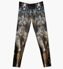The Star Goddess Leggings