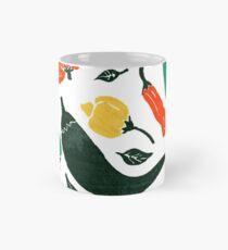 Pepper Pepper Pepper! Color Mug