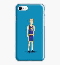 Chris M iPhone Case/Skin