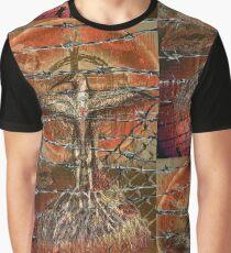 The hurting hidden moon Graphic T-Shirt