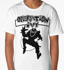 Operation Ivy Long T-Shirt