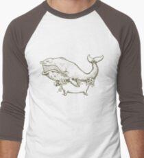 Whale in a Tub T-Shirt