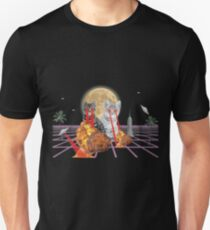 Cats Attack T-Shirt