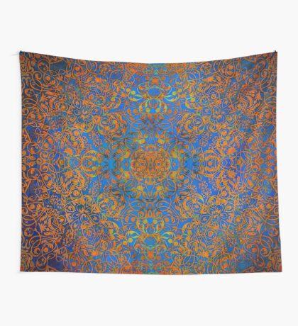Magic 24 Wall Tapestry