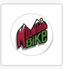 Stickers Mountain Bike Sticker