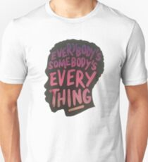 Chance the Rapper, Everybody's Something T-Shirt