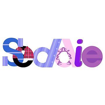 Seddie logo - borderless - large by phantompearl
