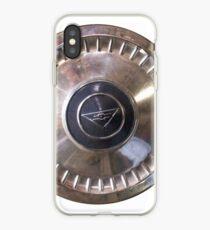 Hubcap iPhone Case