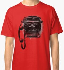 Communication's Typhone Classic T-Shirt