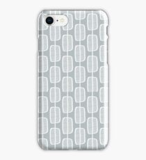 Scandinavian Grey Soft Floral home decor, animals, colors, patterns, food, art styles, into the wild, funny, destinations, seasons, iPhone Case/Skin