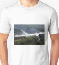 Victoria Falls  Unisex T-Shirt