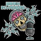 Brain Invaders by JumpScare