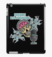 Brain Invaders iPad Case/Skin