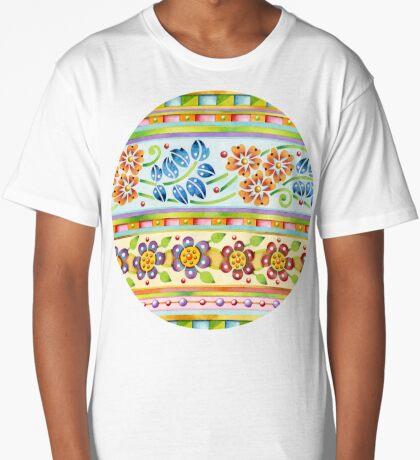 Parterre Botanique Long T-Shirt