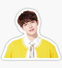 Pegatina Wanna One x Ivy Club ft. Kim Jaehwan (김재환)