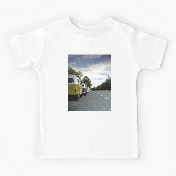 Allez-y, la lumière nous conduira T-shirt enfant