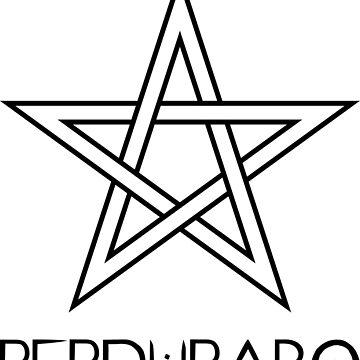 Perdurabo by soanix