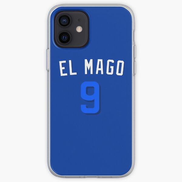 "Javy Baez ""El Mago"" Players Weekend iPhone Soft Case"