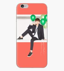 Vinilo o funda para iPhone Wanna One x Ivy Club ft. Kim Jaehwan (김재환)