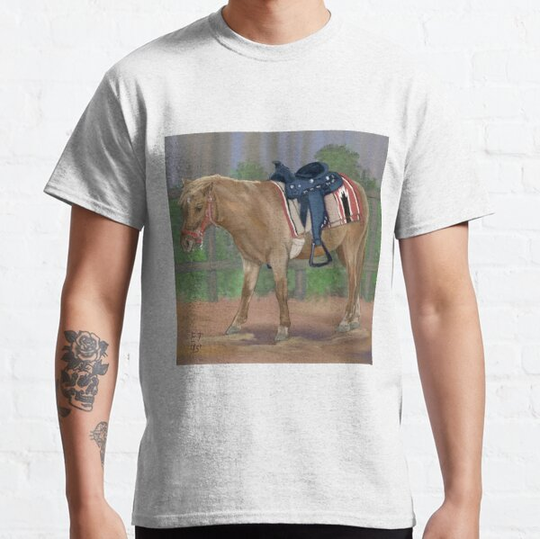 Little Pony  Classic T-Shirt