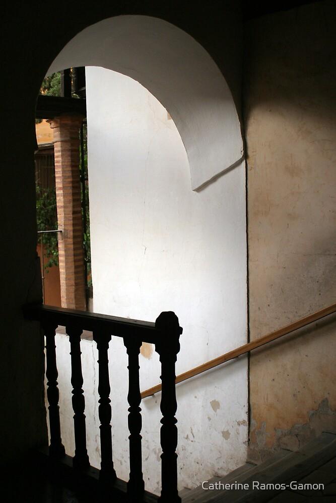 Doorway by Catherine Ramos-Gamon