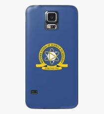 Midtown School of Science and Technology  Case/Skin for Samsung Galaxy