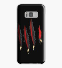 Monsters Emerging  Samsung Galaxy Case/Skin