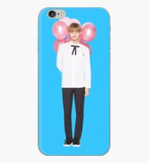 Vinilo o funda para iPhone Wanna One x Ivy Club ft. Lee Daehwi (이대위)